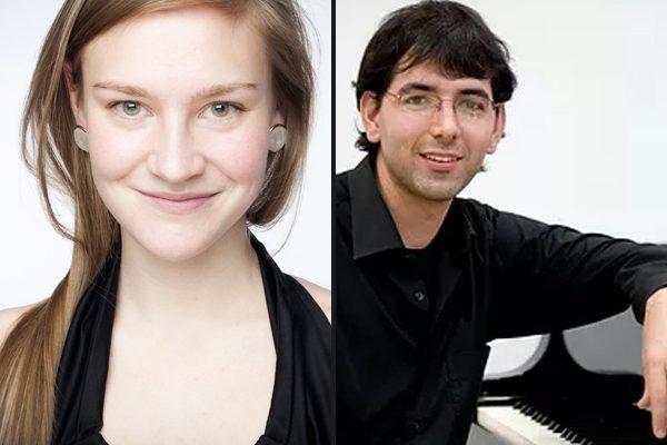 Pascale Brigitte Boilard et Juan David Mora